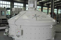 MP2000 Planetary Concrete Mixer